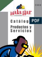 Catálogo productos serviciosnew