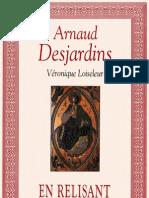 Arnaud Desjardins - En Relisant Les Evangiles
