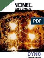 Nonel Manual