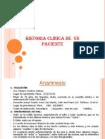 Hipótesis Diagnóstica