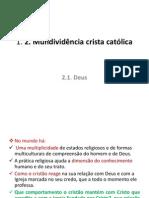 Slades de Mundividência crista (1)