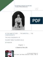 The Life and Teachings of Hazarath Tajuddin Baba_28Jun