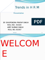Bhupendra Pratap Singh Imrt Business School Gomti Nagar Lucknow Hrm