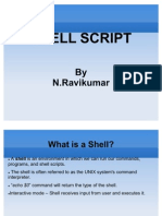 59940188 Shell Scripting