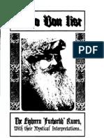 List the Secret of the Runes