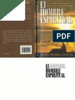 Lewis Sperry Chafer - El Hombre Espiritual