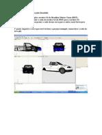 Tutorial de Editar Carros Pelo Zmodeler