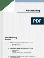 Parte 2 - Merchandising