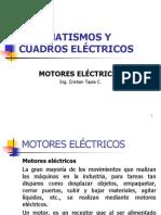 AUTOMATISMOS Y CUADROS ELÉCTRICOS CAP 5