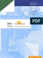 Clayre & Eef Katalog Herbst/Winter 2013/2014