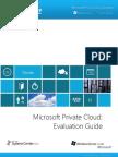 Microsoft Private Cloud Evaluation Guide.pdf