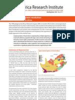 BN1301 South Africa Land Reform1