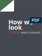 JL Design Brand Guidelines