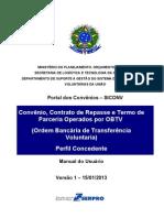 Manual Concedente OBTV Vs1 15012013