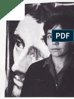 A Propósito de Alejandra Pizarnirk    Concepción Pérez Rojas