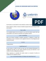 DHCP_CENTOS