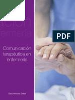 50712983 Comunicacion Terapeutica en Enfermeria