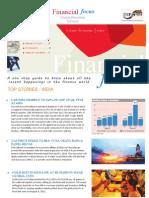 Infineeti Newsletter Financial Focus