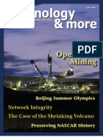 Revista Technology & More -Surveying and Mapping- 2008-1