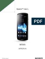 Whitepaper en Mt25 Xperia Neo l 2