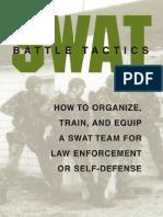SWATBPDF Swat Battle Tactics Free Sample