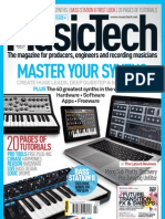 Music Tech July 2013