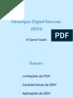 SDH-grad