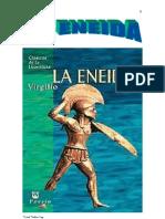 Analisis Literario Eneida