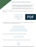 APLICACIÓN DE LA TRANSFORMADA DE LAPLACE A LOS CIRCUITOS ELÉCTRICOS