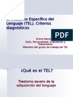 Diagnostico Tel. Elvira