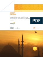 q8 Thomson Reuters Sukuk Perceptions and Forecast Study 2013