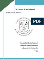 Folleto Ciencia 2 -2013