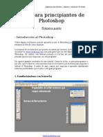 Guia Photoshop 1era parte