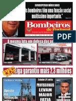 Bombeiros de Portugal - Novembero 2012