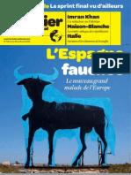 [RevistasEnFrancés] ElMensajeroInternacional n°1120 - del 19 al 25 de abril de 2012