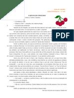 LPO 5 Ficha de Trabalho (Na Quinta Das Cerejeiras)