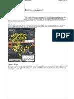 Tutorial HD no PS2 700001 V12 e V13 Descrição passo a passo