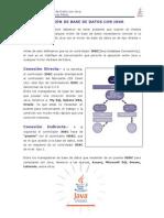 Conexion de Base de Datos Con Java Aleksandr Quito Perez