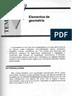 Geometria y Trigonometria (Extracto)