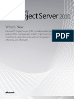 Whats New Server 2010
