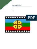 Etnias de Los Mapuches