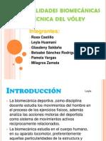 Generalidades Biomecanicas de La Tecnica Del Voley (1)