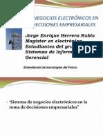 Curso Sig Sistemas de Negocios Electronicos en La Toma de Decisiones 1210891429164858 9