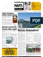 July 2013 Uptown Neighborhood News
