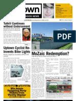 July 2013 Uptown Neighborhood News