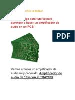 Amplificador PDF