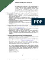 Procedimientos Descanso Medico 2012_ii