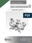 CNaturales5_segunda cartilla