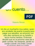 Roberto Rincon 1