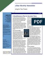 Equistar Newsletter 05-08